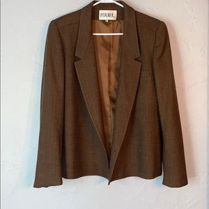 Spitalnick & Co Vintage blazer
